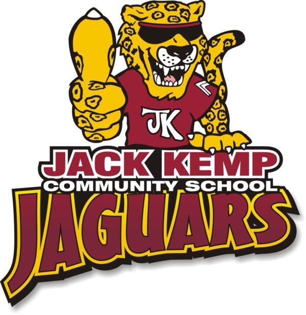 Jack Kemp Community School logo